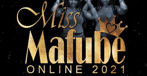 Miss mafube 2021